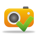 photo camera accept appareil photo