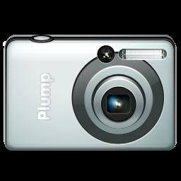 plump camera appareil photo