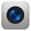 icon camera appareil photo