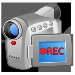 video camera record appareil photo