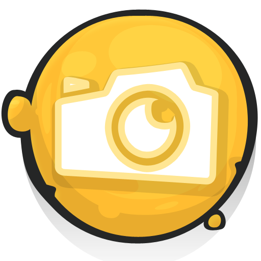 icons camera appareil photo