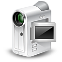 camera video appareil photo