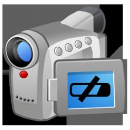 video camera lowbattery appareil photo