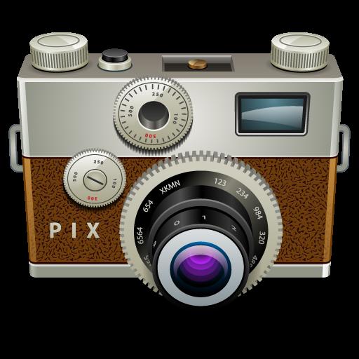 camera 3 appareil photo