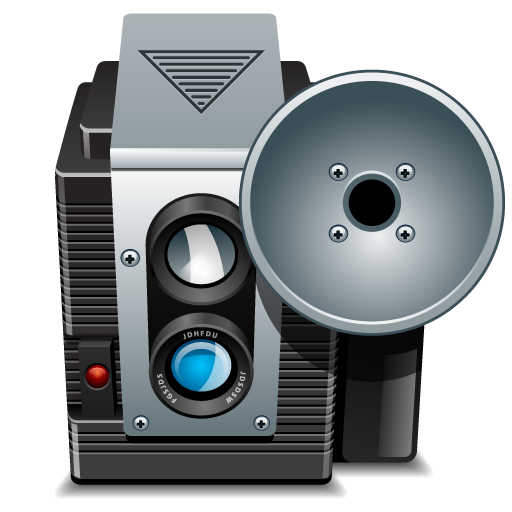 camera 7 appareil photo
