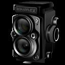 rolleflex appareil photo