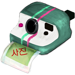 camera icon appareil photo