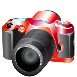 desktop camera appareil photo