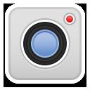 minimo icons camera appareil photo