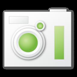 camera green appareil photo