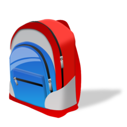 backpack 2 sac a dos