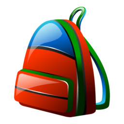 backpack sac a dos