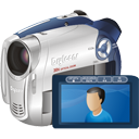 digital camcorder camera