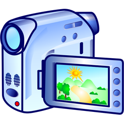 camcorder camera