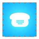 phone icon telephone