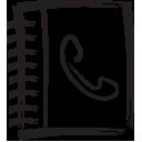 phone book telephone