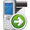 mobile phone next telephone
