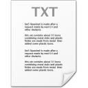 file txt 2