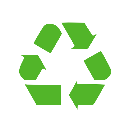 recycling green