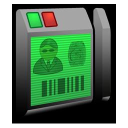 security reader1