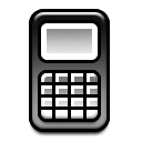 07 calculator calculatrice