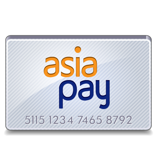 carte asiapay