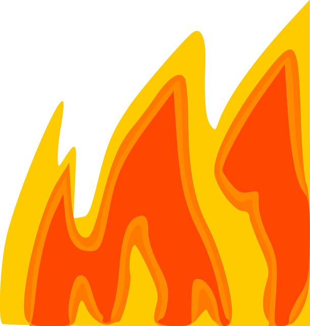 feu flamme 3