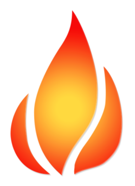 feu flamme 6
