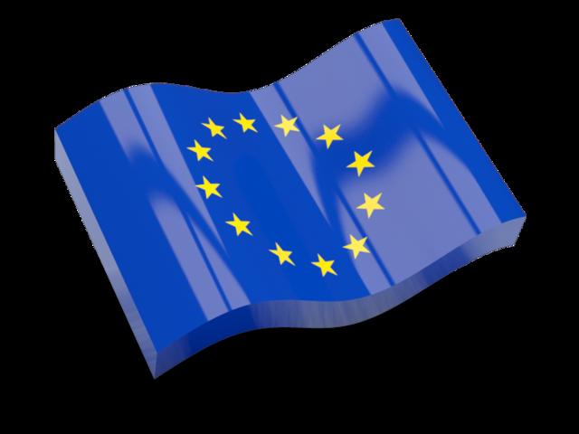 machine a laver drapeau europeen union 07