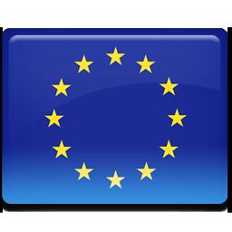 machine a laver drapeau europeen union 09