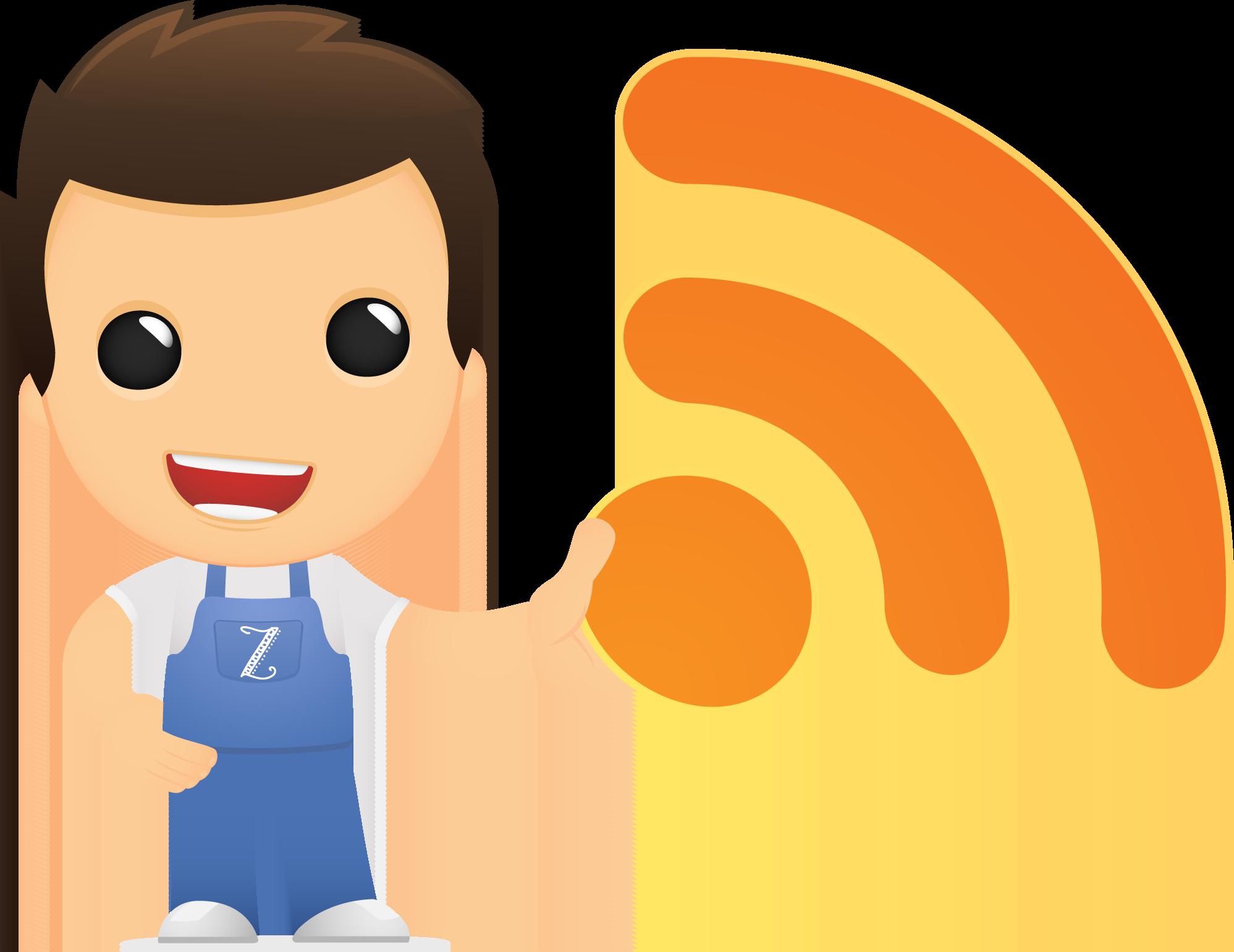 Ροή Δεδομένων RSS