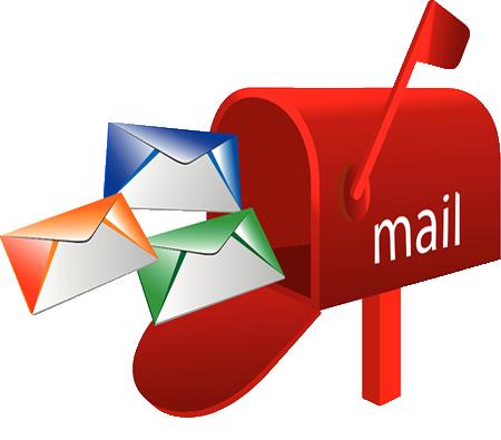 mail courrier boite courrier box courrier 04