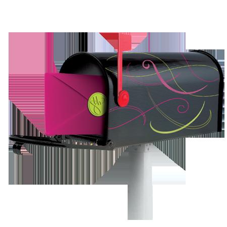 mail courrier boite courrier box courrier 03