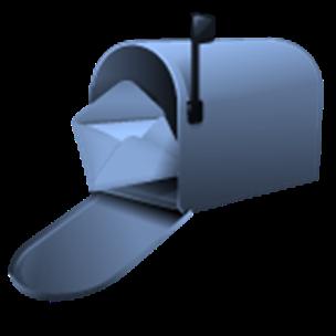 mail courrier boite courrier box courrier 01