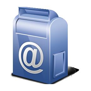 mail boite box 14