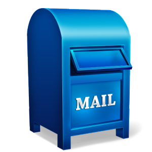 mail boite box 13
