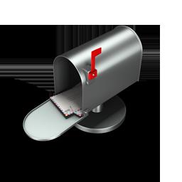 mail boite box 12