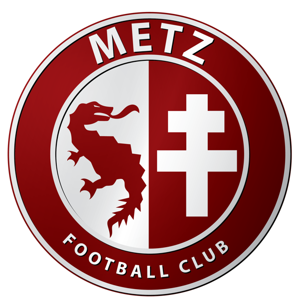 Icones png theme fc metz - Logo club foot bresil ...
