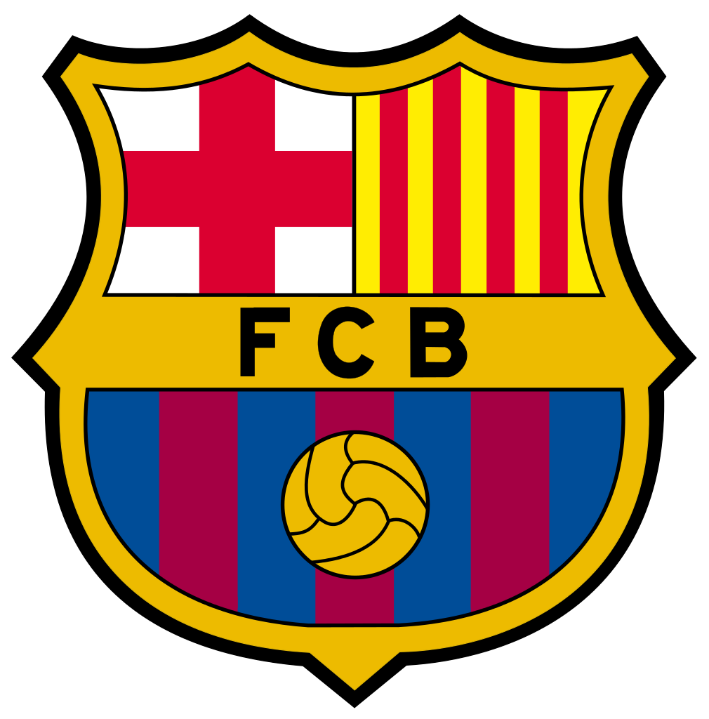 fc barcelon football logo 00