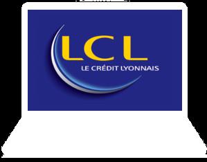 credit lyonnais lcl logo 11