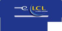 credit lyonnais lcl logo 4