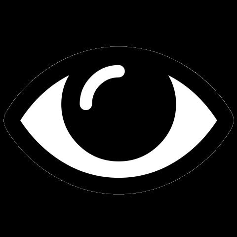 oeil vue regard 0