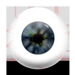 oeil vue regard 6