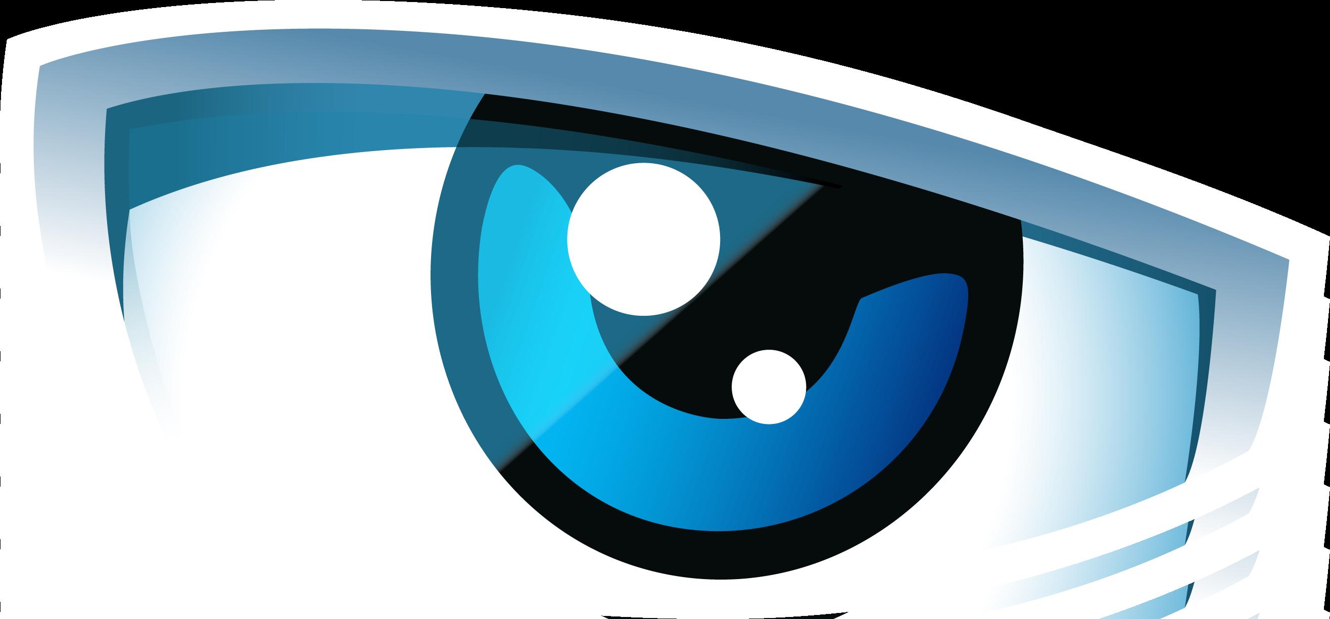 oeil vue regard 11