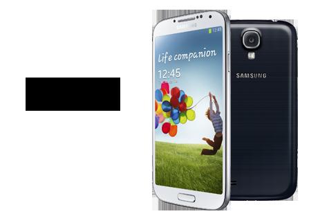 smartphone samsung galaxy s4 00