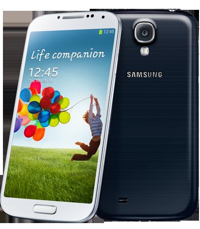 smartphone samsung galaxy s4 01