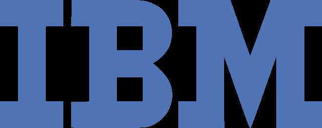 ibm logo 0