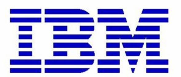 ibm logo 5