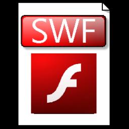 extension flash swf fla 3