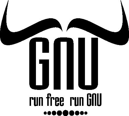 gnu logo 08